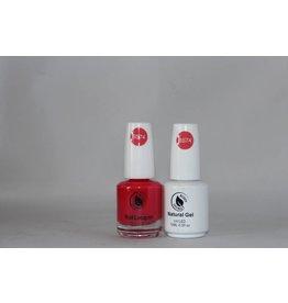 BOSSYGEL Bossy Gel Duo - Gel Polish + Nail Lacquer (15 ml) # BS74