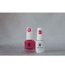 BOSSYGEL Bossy Gel Duo - Gel Polish + Nail Lacquer (15 ml) # BS75