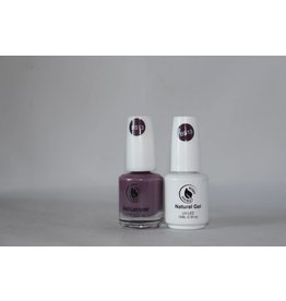 Bossy Gel Bossy Gel Duo - Gel Polish + Nail Lacquer (15 ml) # BS13