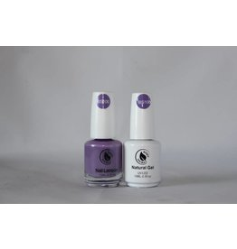 Bossy Gel Bossy Gel Duo - Gel Polish + Nail Lacquer (15 ml) # BS100