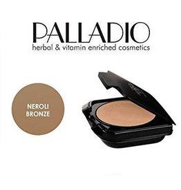 Palladio Palladio Wet & Dry Foundation Oil Free  Neroli Bronze WD405-787405