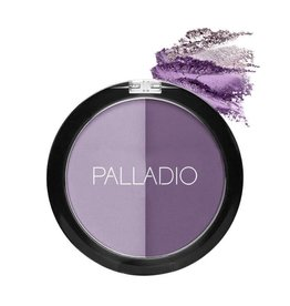 Palladio Palladio Herbal Matte Shadow Duo EDM01 5th Avenue -787305