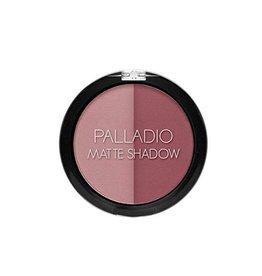 Palladio Palladio Herbal Matte Shadow Duo EDM02 At The Opera -787306