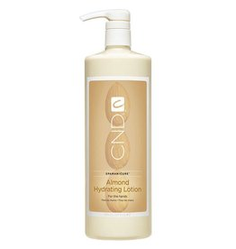 CND CND Spamanicure Almond Hydrating Lotion 975ml
