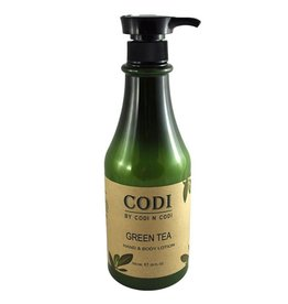 Codi Green Tea Nourishing and Rejuvenating Hand & Body Lotion 750ml