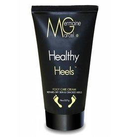 Marcel Germaine Healthy Heels Foot Care Cream, Repairs Dry Skin & Cracked Heels 236ml