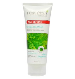 Petal Fresh Petal Fresh Botanicals Age Defying Facial Cleanser Aloe & Peppermint 200ml