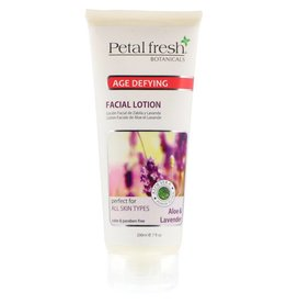 Petal Fresh Petal Fresh Botanicals Age Defying Facial Lotion Aloe & Lavender 200ml