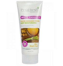 Petal Fresh Facial Massage Cream Aloe+Maple Sugar Petal fresh 200ml