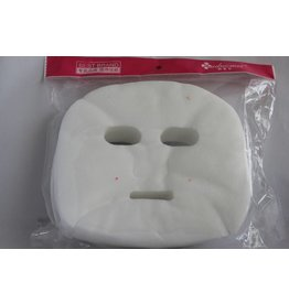Facial Mask (white)