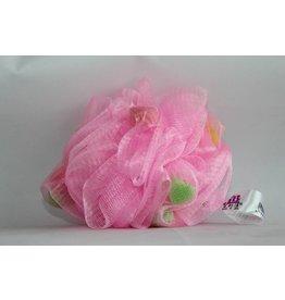 Sponge (shower) pink
