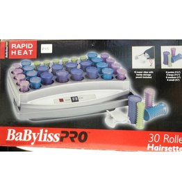 BaByliss BaByliss Pro Rapid Heat 30 Roller Hairsetter