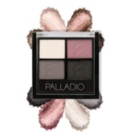 Palladio Palladio Eyeshadow Daytime Look - Smokey Eyes ESQ04