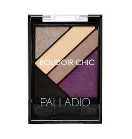 Palladio Palladio Silk FX all-in-one herbal eyeshadow WTES02 boudoir chic