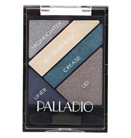 Palladio Palladio Silk FX all-in-one herbal eyeshadow WTES09 avant guarde