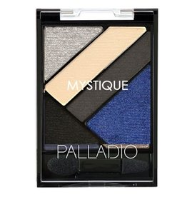 Palladio Palladio Silk FX all-in-one herbal eyeshadow WTES01 mystique