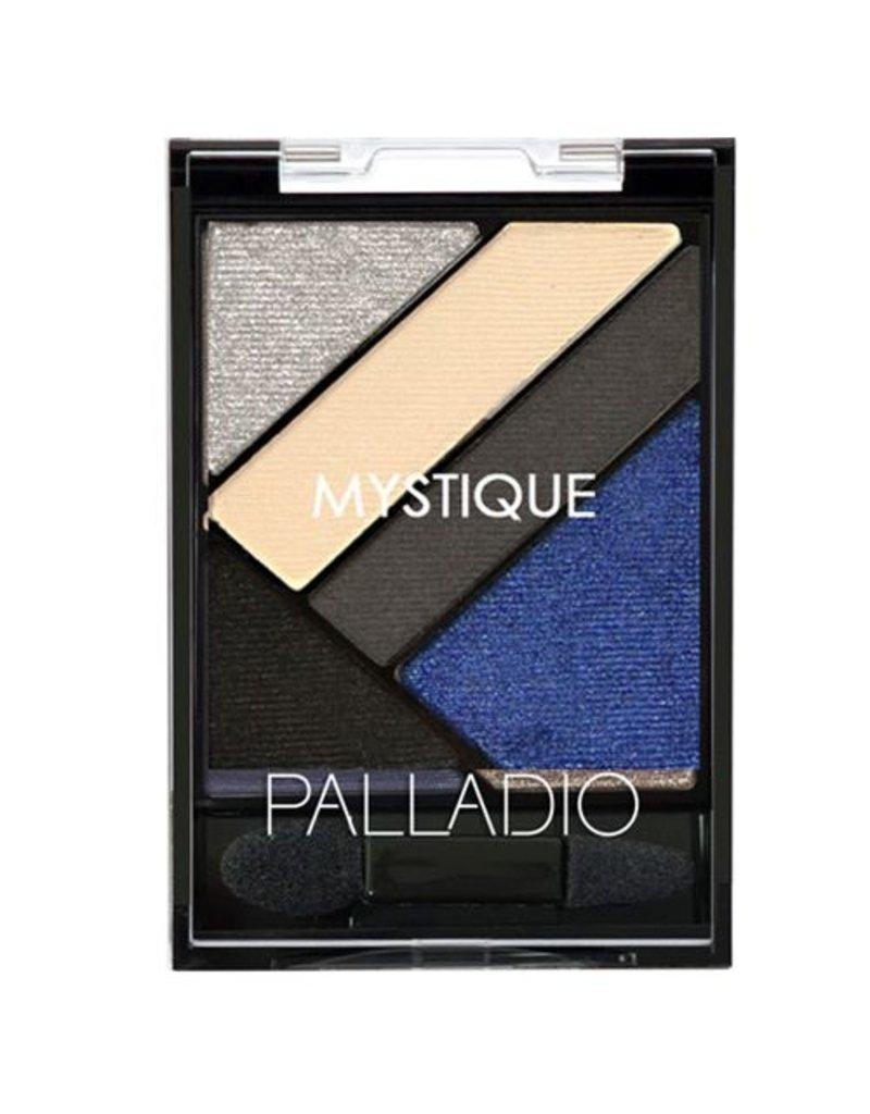 Palladio Palladio Silk FX all-in-one herbal eyeshadow WTES01 mystique
