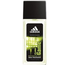 adidas Pure Game Body Fragrance 75 ml