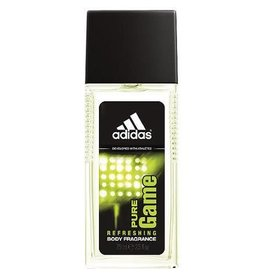 adidas Pure Game Body Fragrance 75 ml