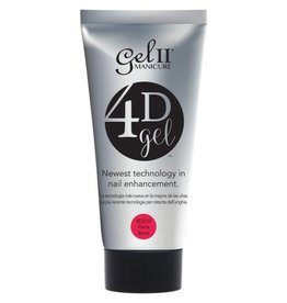 Gel II Gel II Manicure 4D Gel Nail Enhancement 4D210 Flor Bora 59ml