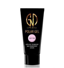 Gel II GND Polar Gel Light Pink Nail Enhancement System 60g