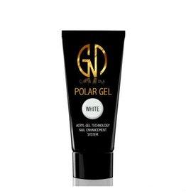 Gel II GND Polar Gel White Nail Enhancement System 60g