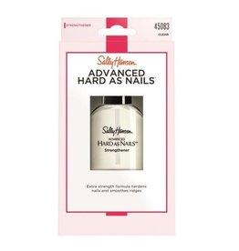 Sally Hansen Hard As Nails Strengthener 45083 Clear Transparent