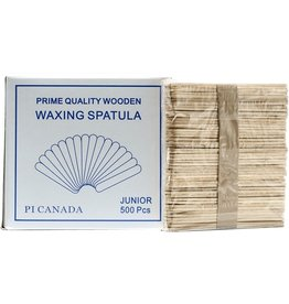 Junior Waxing Spatula 500 pcs/box