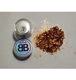 Chrome Powder & Flake 0.015 oz - #03