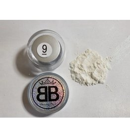 Chrome Powder & Flake 0.015 oz - #09
