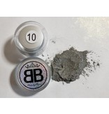 Chrome Powder & Flake 0.015 oz - #10