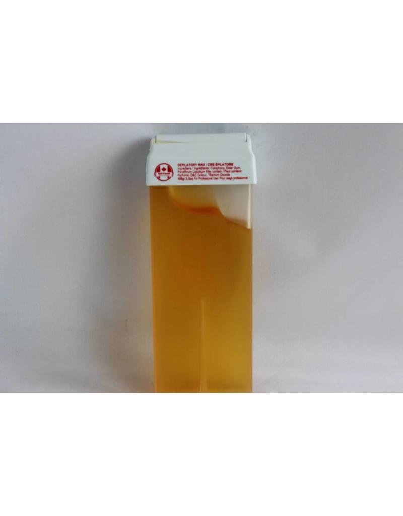 Sharonelle Sharonelle Depilatory Wax 100 g - Made in Canada (honey)