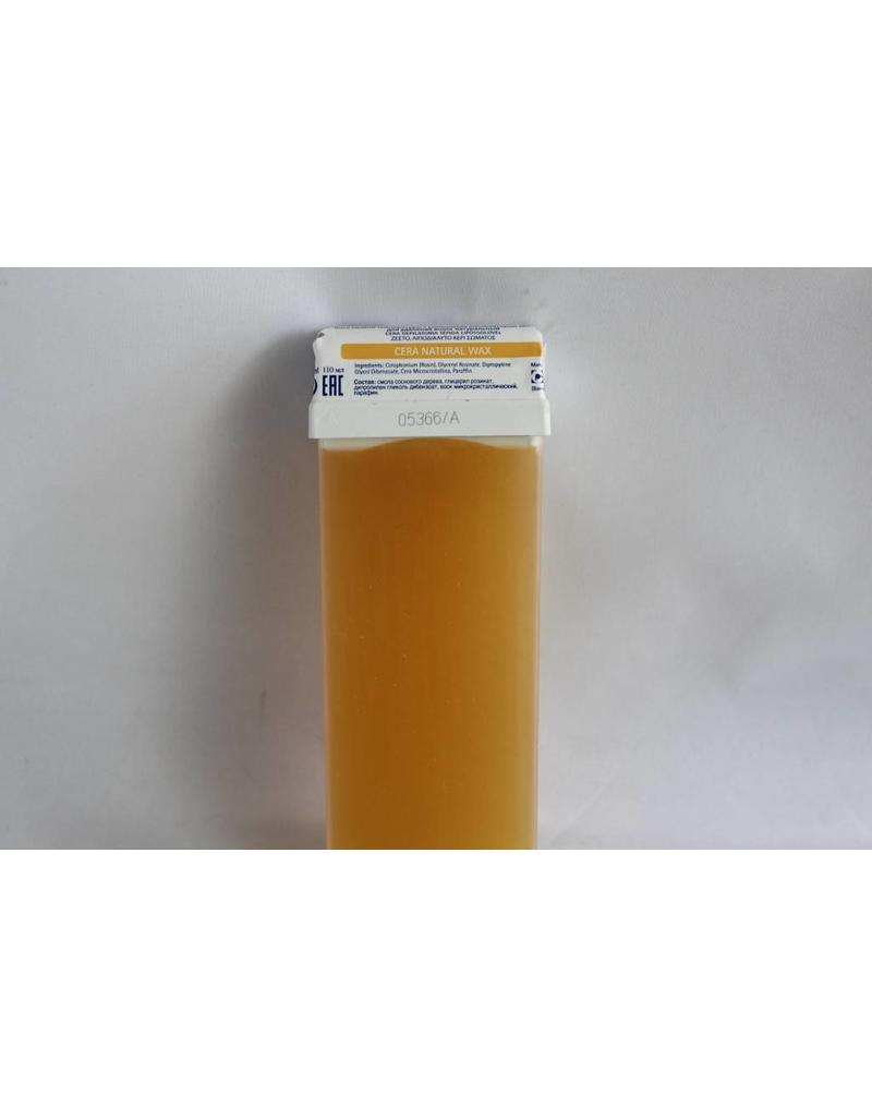 Beauty Image - Cera Natural Wax Roll 05366A - Made in Spain 110 ml