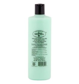 Sharonelle Sharonelle Post-depilatory Tea Tree After Wax Lotion 473 ml 16 oz