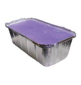 Sharonelle Sharonelle Lavender Paraffin - Quick Melting 2lb. 900g