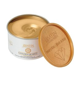Satin Smooth Satin Smooth Golden Quartz for hair removal, soft wax