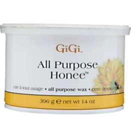 GiGi Gigi All Purpose Honee - hair removal wax 510 g or 18 oz bonus size