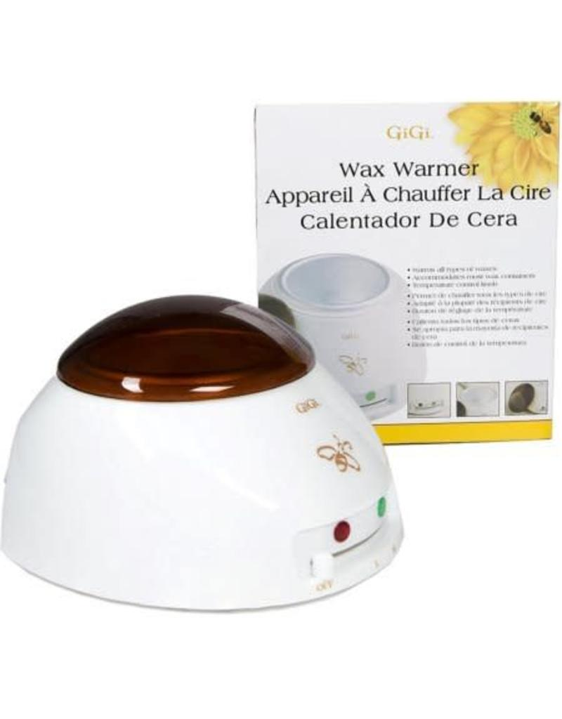 GiGi Gigi Wax Warmer (yellow lid)