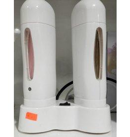 Wax warmer (2 rolls)