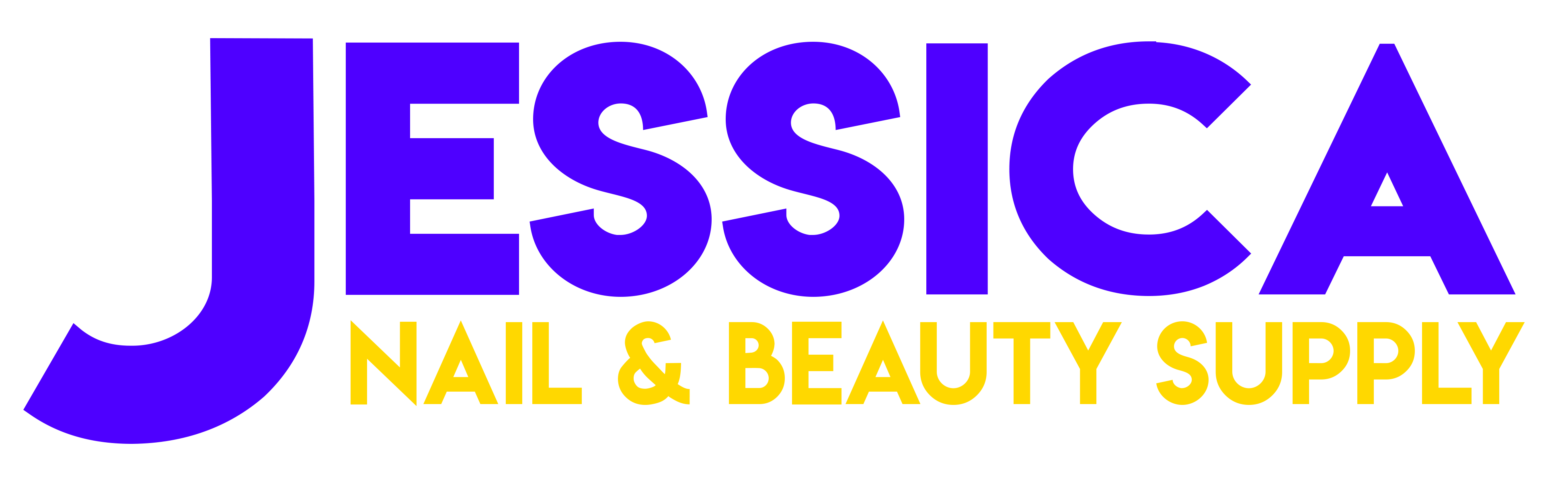 Professional Nail & Beauty Distrubtor  (B2B & B2C)