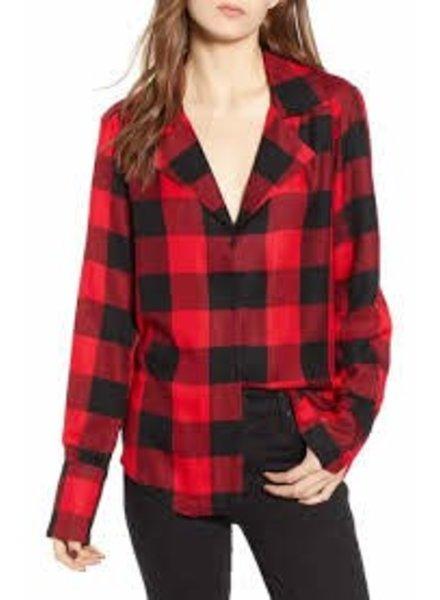 PAIGE Elora Shirt