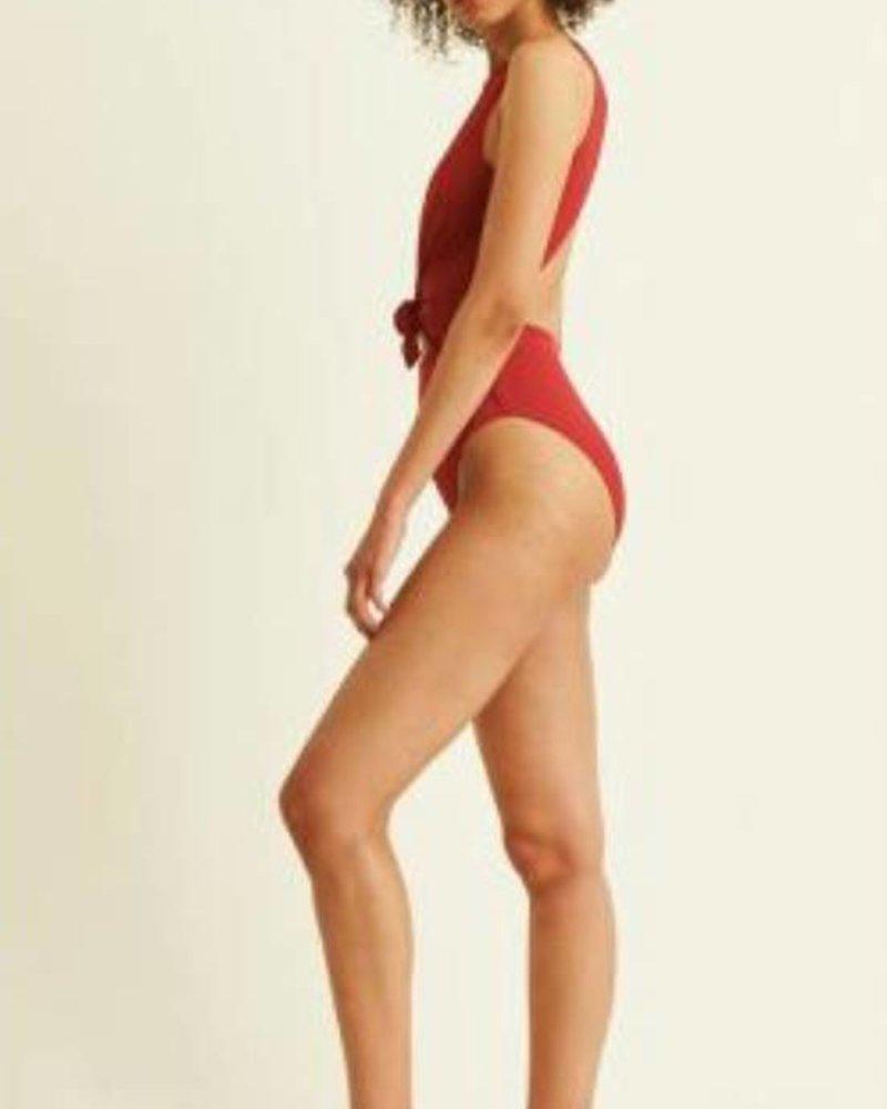Skin Naomi Maillot