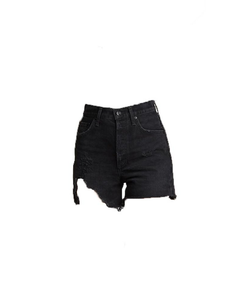 Agolde Dee Ultra High Rise Short