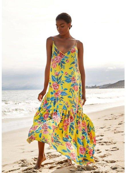 We Are Leone Elke Maxi Dress