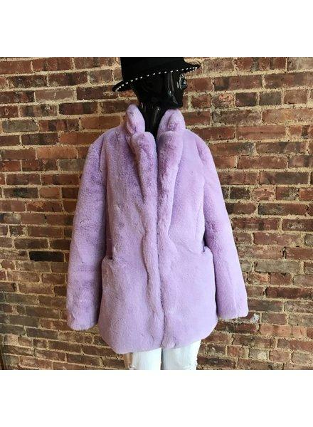 The Haute Maven Sadie Fur - AW18