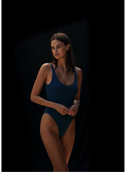 Skin Lana Reversible Swimsuit