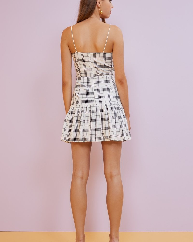 Finders Keepers Sadie Mini Dress