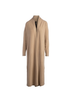 NAADAM Long Cardigan Robe