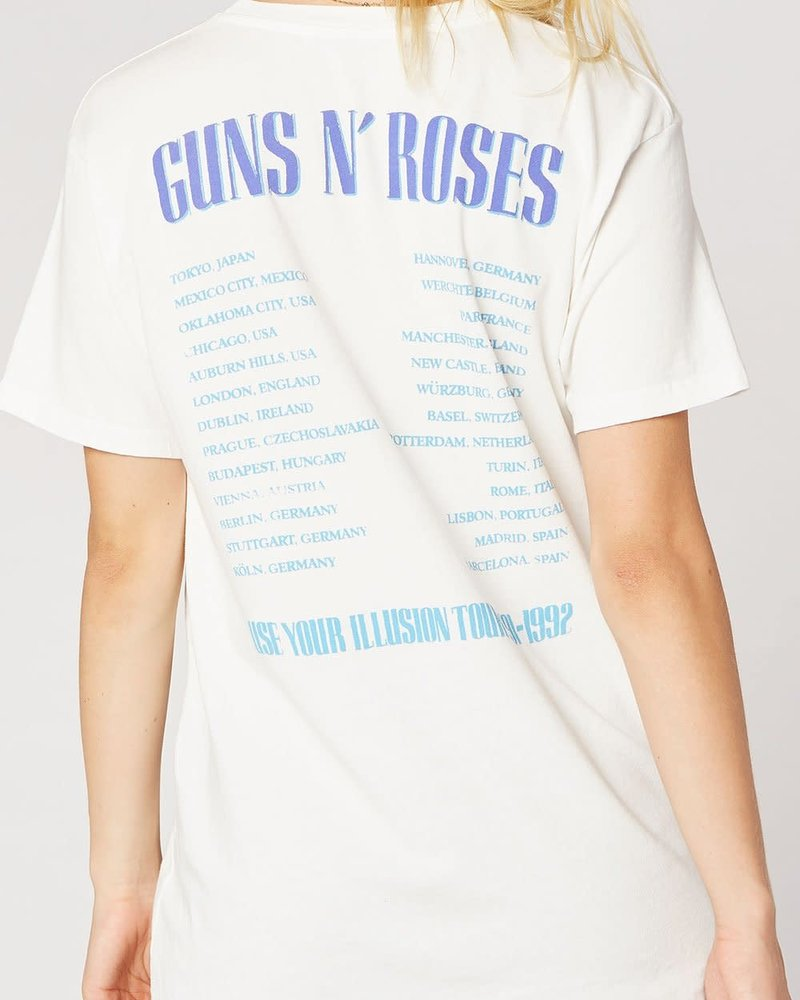 Daydreamer Guns N' Roses Use Your Illusion Weekend Tee
