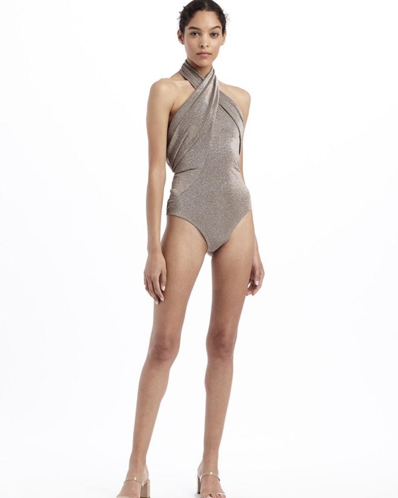 Alix NYC Oliver Bodysuit